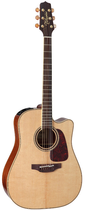 View larger image of Takamine P4DC Dreadnought Acoustic