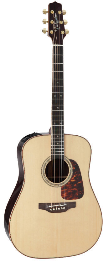 View larger image of Takamine P7D Dreadnought Acoustic