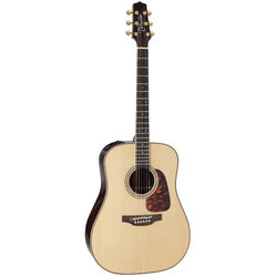 Takamine P7D Dreadnought Acoustic