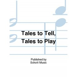 Tales to Tell, Tales to Play (Orff)