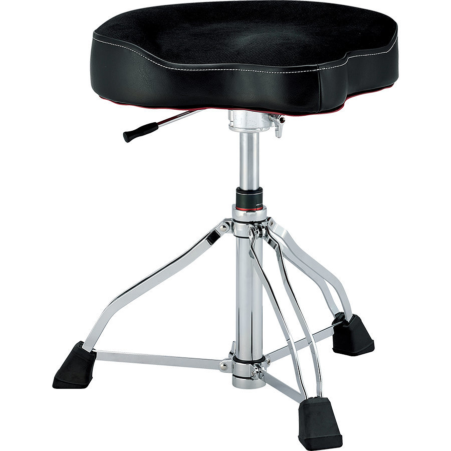 View larger image of Tama 1st Chair Glide Rider Throne - Cloth