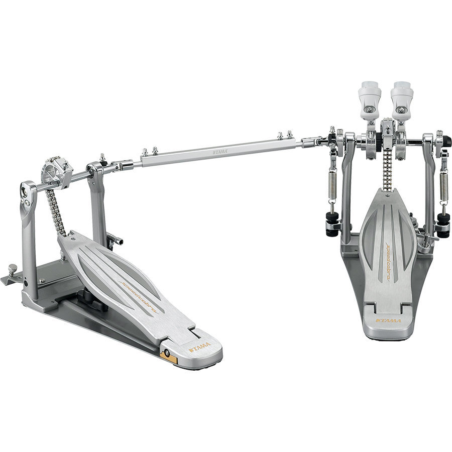 View larger image of Tama HP910LWN Speed Cobra Double Bass Drum Pedal