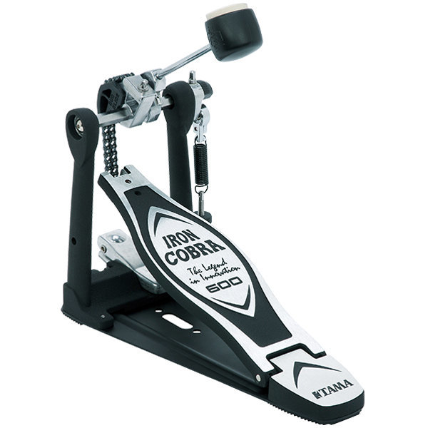 View larger image of Tama Iron Cobra 600 Single Duo Glide Bass Drum Pedal
