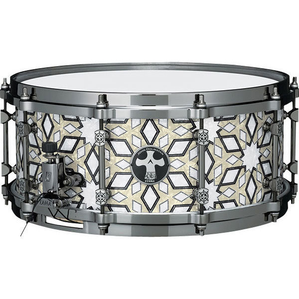 View larger image of Tama John Dolmayan Signature Snare - 14x6