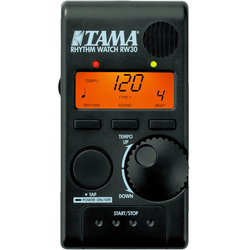 Tama RW30 Rhythm Watch Mini Drummer Metronome