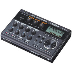 Tascam DP-006 Digital Pocketstudio Recorder