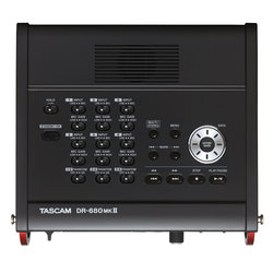 Tascam DR-680MKII Portabke Multichannel Recorder