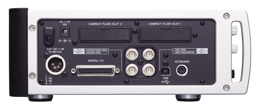 View larger image of Tascam HS-P82 Recorder