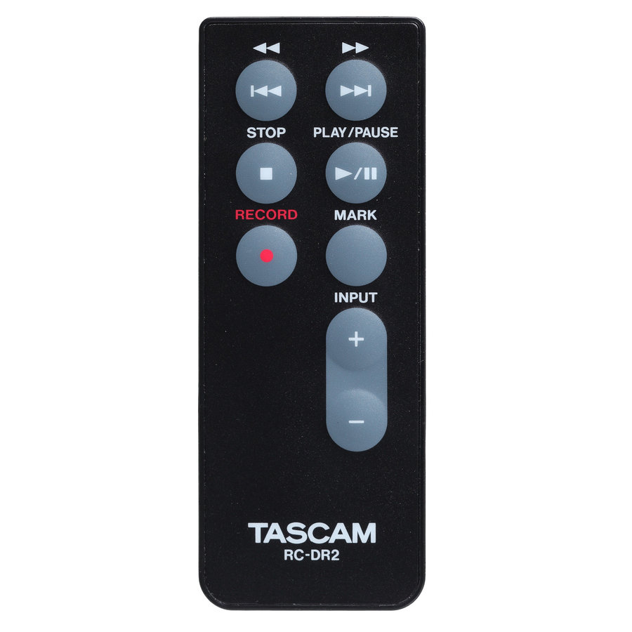 View larger image of Tascam Portable Digital Recorder