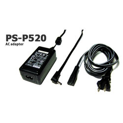 Tascam PS-P520 Power Adapter