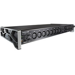 Tascam US-16x08 USB Audio Interface / Mic Preamp