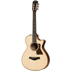 Taylor 712ce 12-Fret - Lutz Spruce / Indian Rosewood