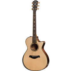 Taylor 912ce - Sitka Spruce / Indian Rosewood