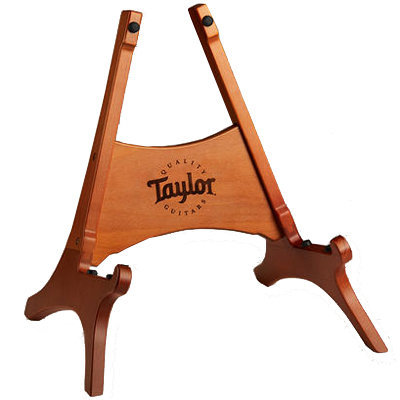 View larger image of Taylor Beechwood Guitar Stand