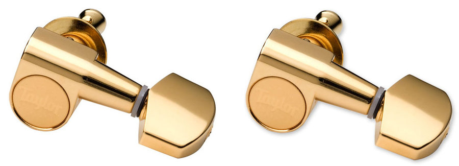View larger image of Taylor Mini Tuners - Gold