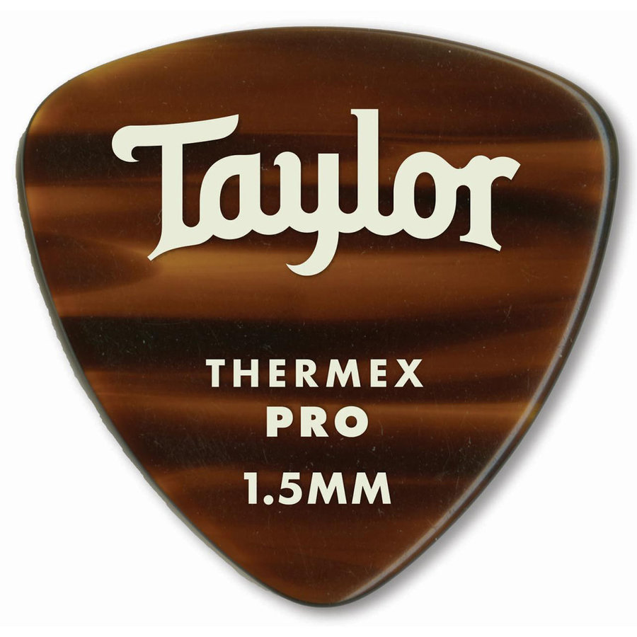 View larger image of Taylor Picks - Premium 346 Thermex Pro, Tortoise Shell, 1.50 mm, 6 Pack