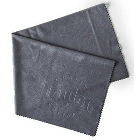 """View larger image of Taylor Premium Suede Microfiber Cloth - 12""""x15"""""""