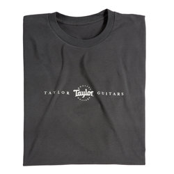 Taylor Roadie T-Shirt - Charcoal, Small