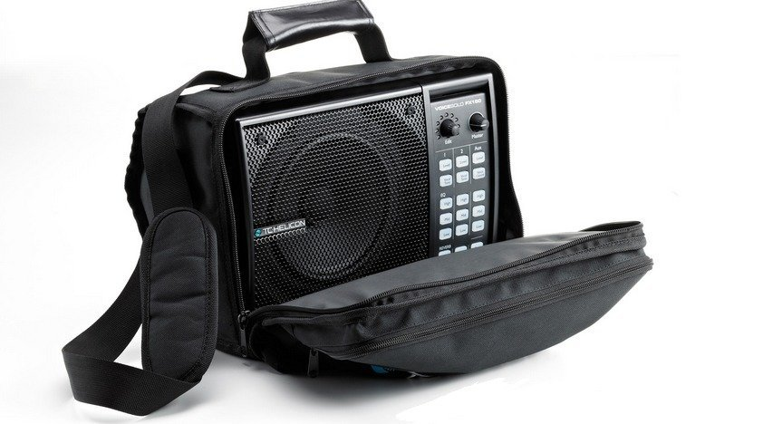 View larger image of TC-Helicon Monitor Gig Bag for FX150