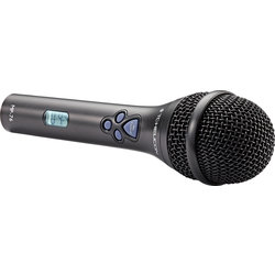 TC-Helicon MP-76 4 Button Microphone with Display