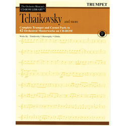 Tchaikovsky and More – Volume 4