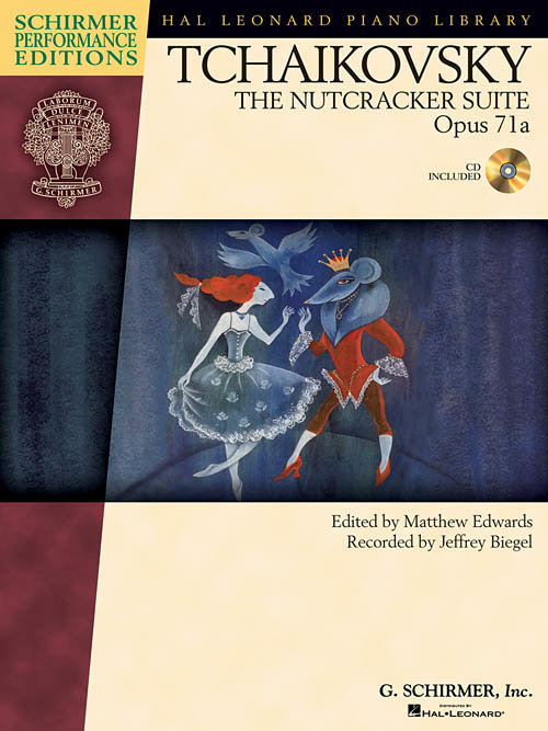 View larger image of Tchaikovsky – The Nutcracker Suite, Op. 71a