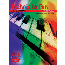 Technic Is Fun, Elementary A