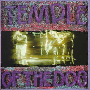 View larger image of Temple of the Dog - Temple Of The Dog (Vinyl)