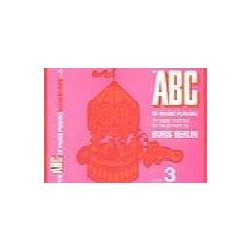The ABC of Piano Playing Book 3