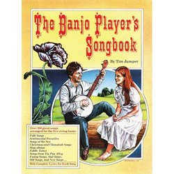 The Banjo Players Songbook (TAB)
