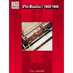 The Beatles / 1962-1966 (Bass Recorded Versions)