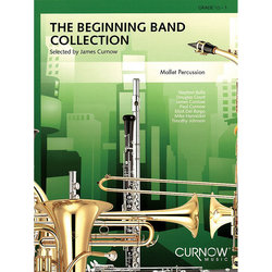 The Beginning Band Collection (Gr.0.5) - Mallet