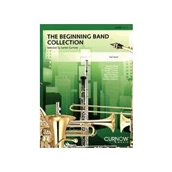 The Beginning Band Collection (Gr.0.5) - Score