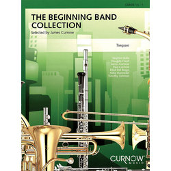 The Beginning Band Collection (Gr.0.5) - Timpani