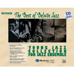 The Best of Belwin Jazz Young Jazz Collection - Complete Set
