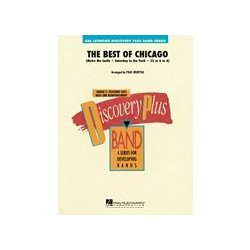 The Best of Chicago - Score & Parts, Grade 2