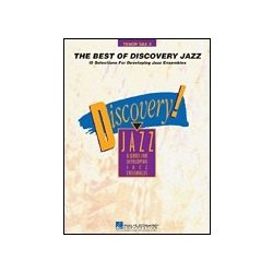The Best of Discovery Jazz - Tenor Sax 2