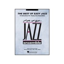 The Best of Easy Jazz - CD