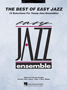 View larger image of The Best of Easy Jazz - Conductor - Grade 2