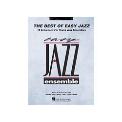 The Best of Easy Jazz - Conductor - Grade 2