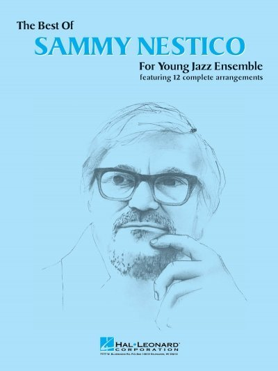 View larger image of The Best of Sammy Nestico - Tenor Sax 2