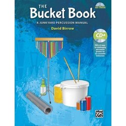 The Bucket Book w/Data CD