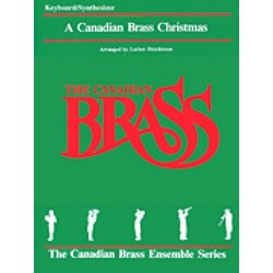 The Canadian Brass Christmas - Keyboard/Synthesizer