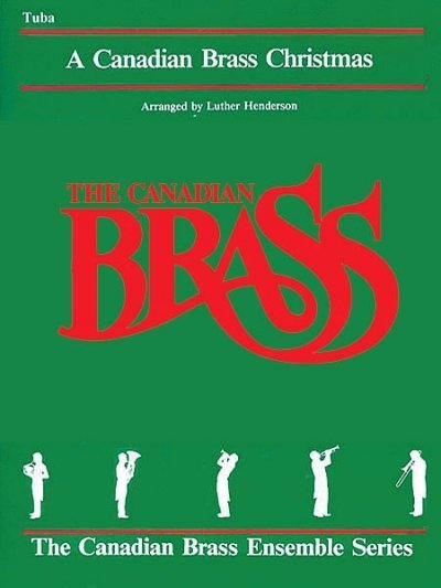 View larger image of The Canadian Brass Christmas - Tuba