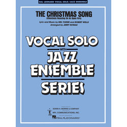The Christmas Song - Score & Parts, Gr 3-4