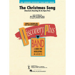 The Christmas Song - Score & Parts, Grade 2