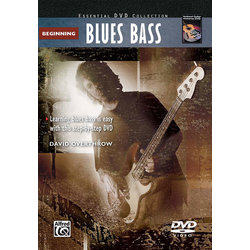 The Complete Electric Bass Method: Beginning Blues Bass