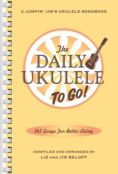 View larger image of The Daily Ukulele: To Go!