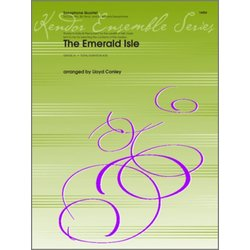 The Emerald Isle - Saxophone Quartet