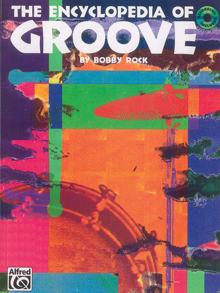 View larger image of The Encyclopedia of Groove